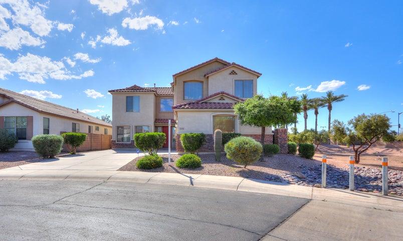21136 N DONITHAN Way, Maricopa, AZ 85138