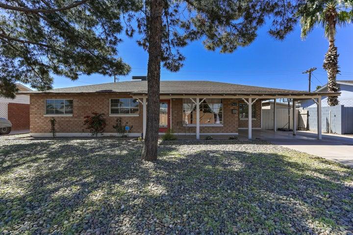 7411 E ALMERIA Road, Scottsdale, AZ 85257
