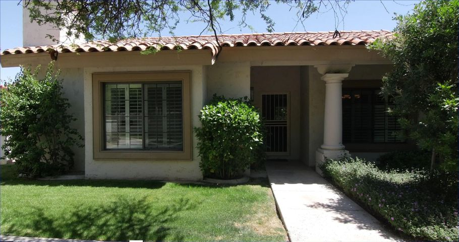 6249 N 78TH Street, 34, Scottsdale, AZ 85250