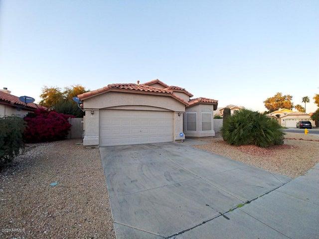 7920 W TARO Lane, Glendale, AZ 85308