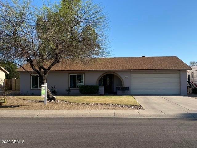 4109 E GREENWAY Lane, Phoenix, AZ 85032