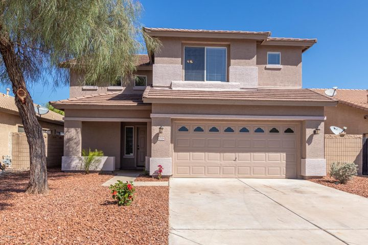 12558 W MONROE Street, Avondale, AZ 85323