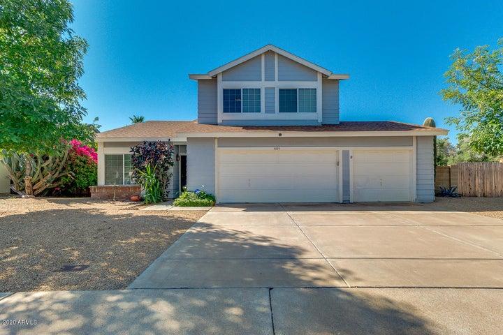 5325 E FAIRBROOK Street, Mesa, AZ 85205