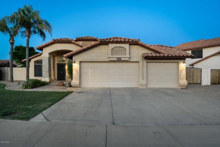 7326 W Julie Drive, Glendale, AZ 85308