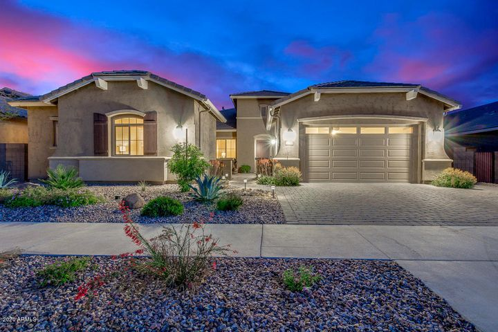 20569 E CANARY Court, Queen Creek, AZ 85142