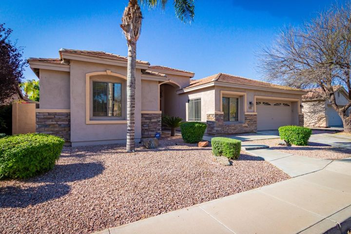 323 W CANARY Way, Chandler, AZ 85286