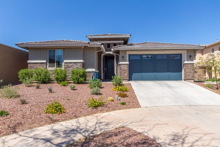 20768 W SUNRISE Court, Buckeye, AZ 85396