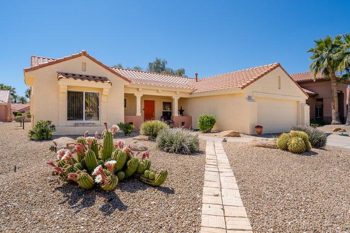 22628 N MAZATLAN Drive, Sun City West, AZ 85375