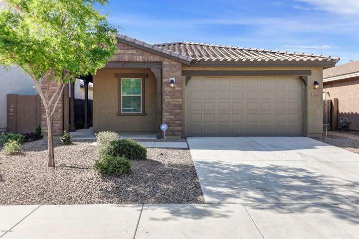 12227 W BRILES Road, Peoria, AZ 85383