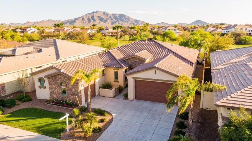 3557 E SPORTS Drive, Gilbert, AZ 85298