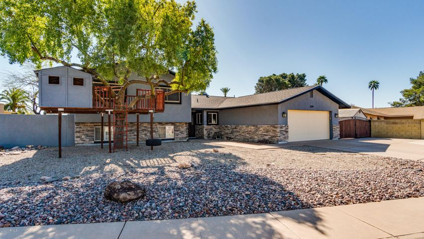 6341 N 82nd Way, Scottsdale, AZ 85250
