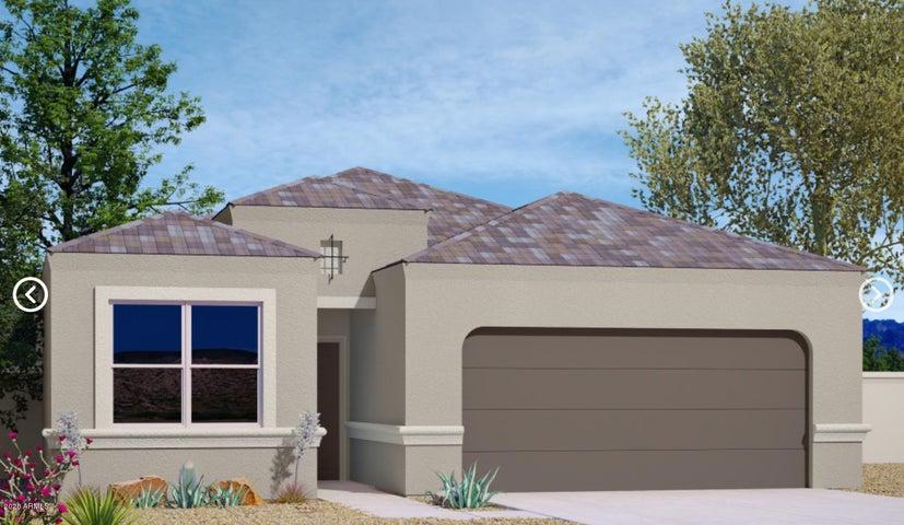 2399 E ALIDA Trail, Casa Grande, AZ 85194