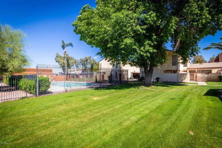 2664 E OAKLEAF Drive, Tempe, AZ 85281