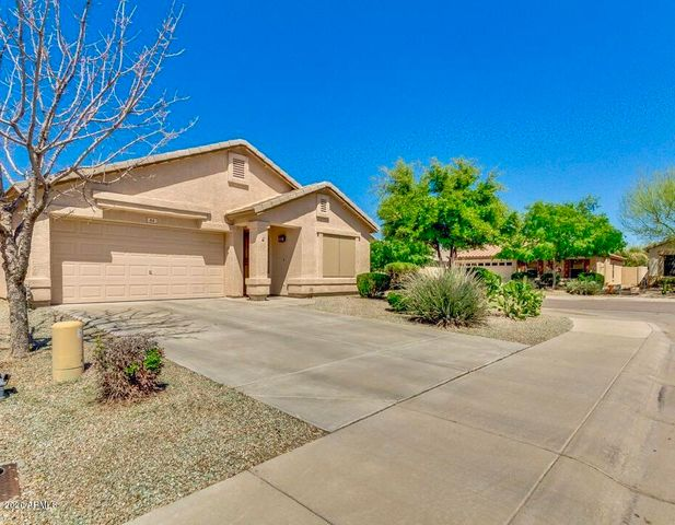 46 W DIAMOND Trail, San Tan Valley, AZ 85143