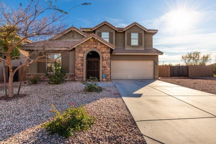 22179 W TWILIGHT Trail, Buckeye, AZ 85326