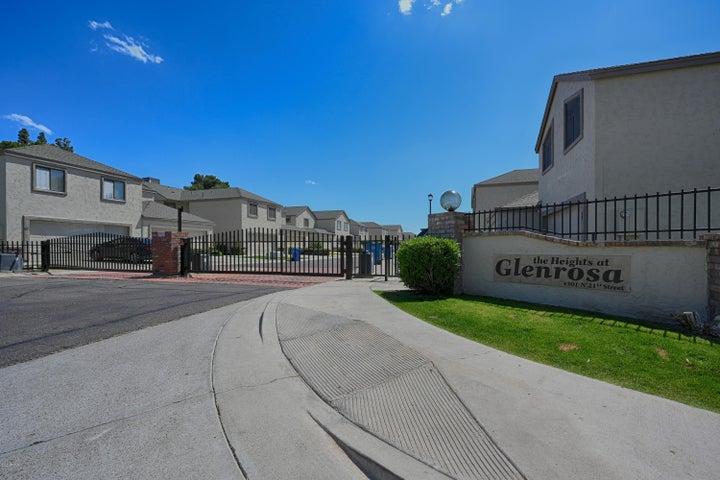 4301 N 21ST Street, 64, Phoenix, AZ 85016