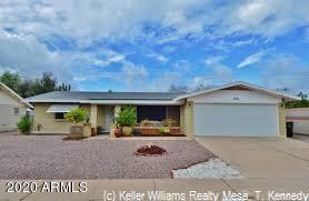 546 S PORTLAND, Mesa, AZ 85206
