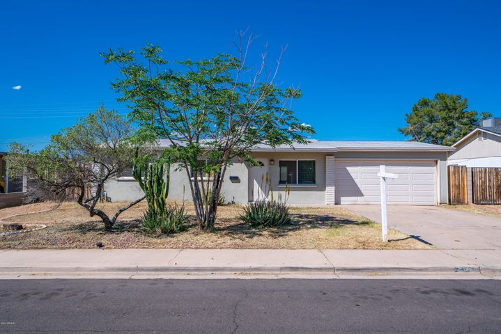 236 W HILLSIDE Street, Mesa, AZ 85201