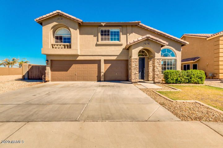 900 E ROSEBUD Drive, San Tan Valley, AZ 85143