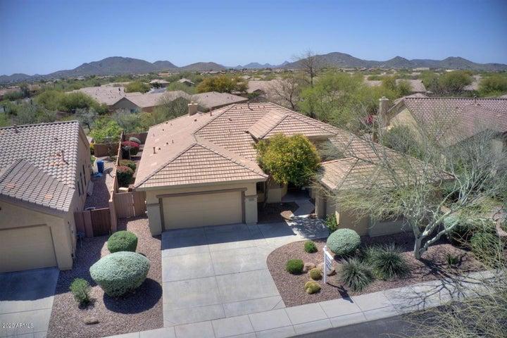 1607 W AINSWORTH Drive, Phoenix, AZ 85086