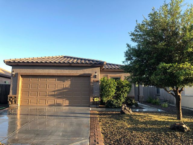 10765 W YEARLING Road, Peoria, AZ 85383