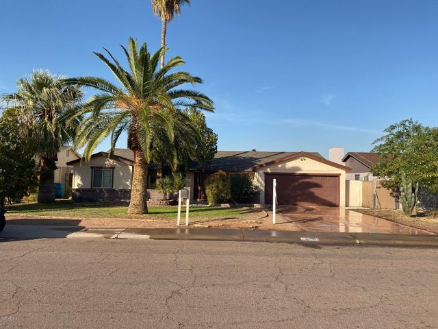 1908 W VOLTAIRE Avenue, Phoenix, AZ 85029