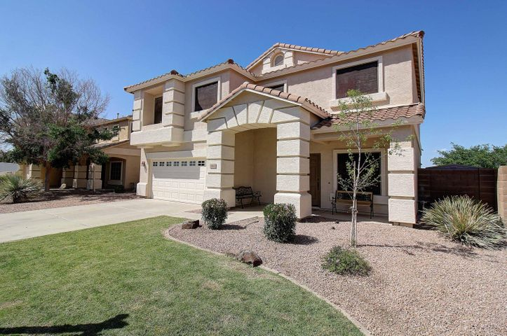 4160 E WINGED FOOT Place, Chandler, AZ 85249