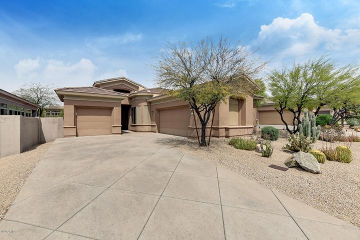 8432 E DIAMOND RIM Drive, Scottsdale, AZ 85255