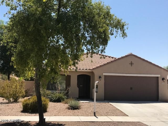 14249 W CORRINE Drive, Surprise, AZ 85379