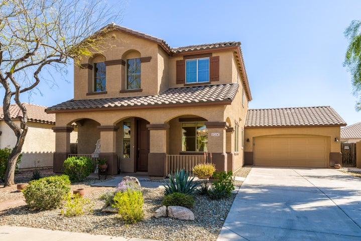 21367 E Twin Acres Drive, Queen Creek, AZ 85142