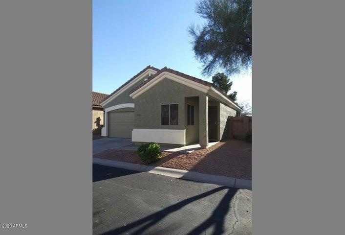 253 N 104TH Place, Apache Junction, AZ 85120