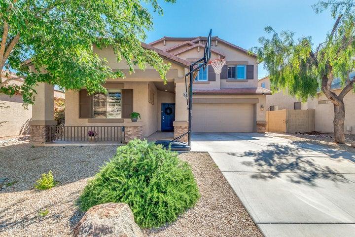22093 N DIETZ Drive, Maricopa, AZ 85138