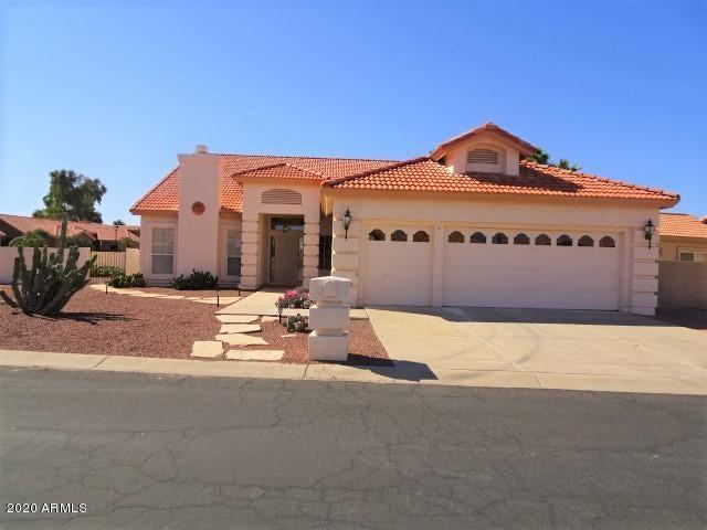 10925 E SILVERTREE Drive, Sun Lakes, AZ 85248