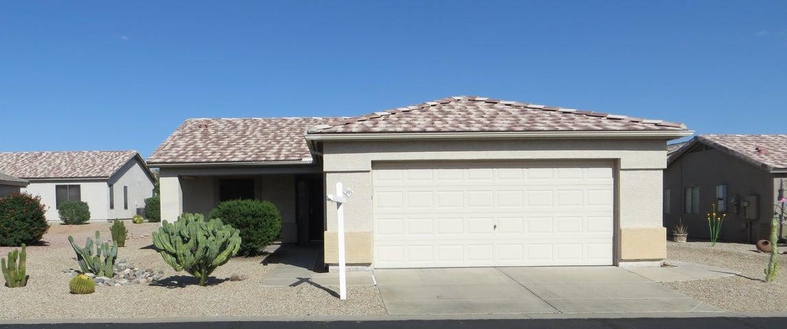 2101 S MERIDIAN Road, 395, Apache Junction, AZ 85120