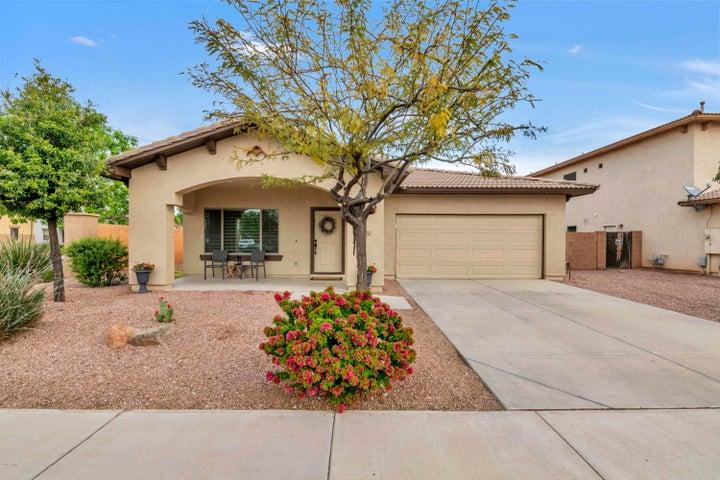 1250 E VERMONT Drive, Gilbert, AZ 85295