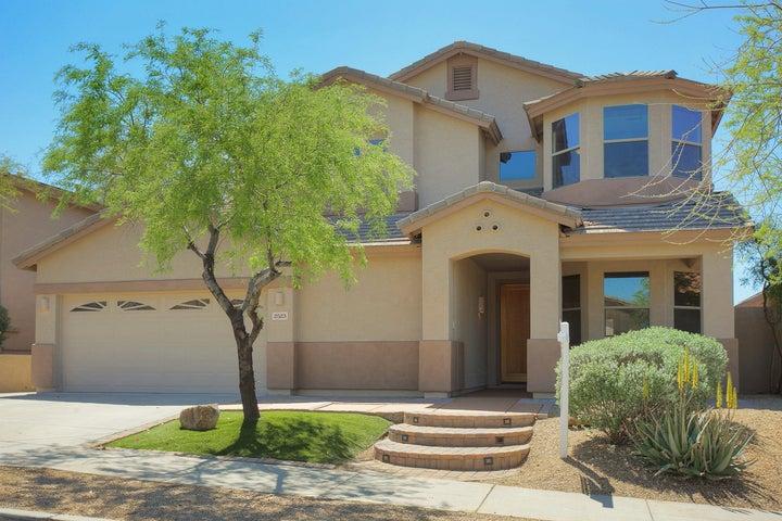 2523 W GRANITE PASS Road, Phoenix, AZ 85085