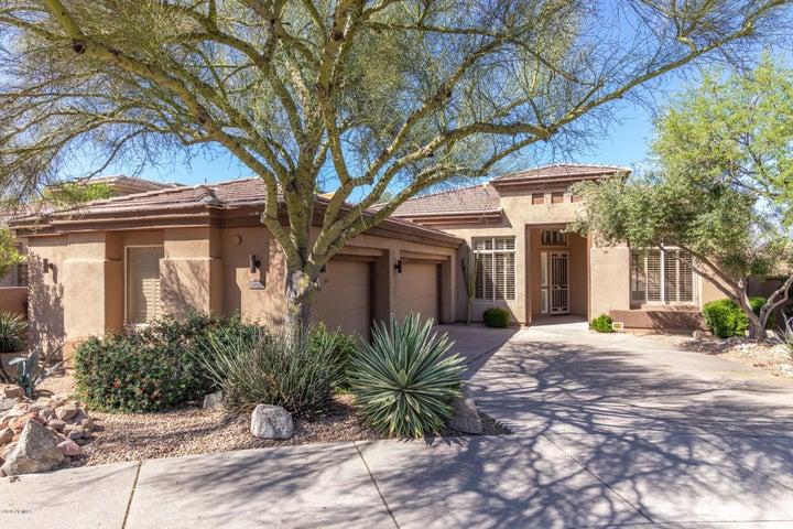 15602 E GRAYTHORN Way, Fountain Hills, AZ 85268