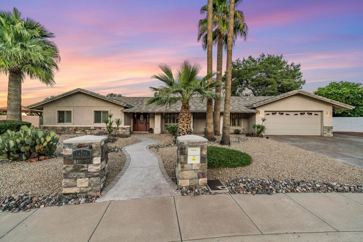 14235 N PIPING ROCK Court, Phoenix, AZ 85023