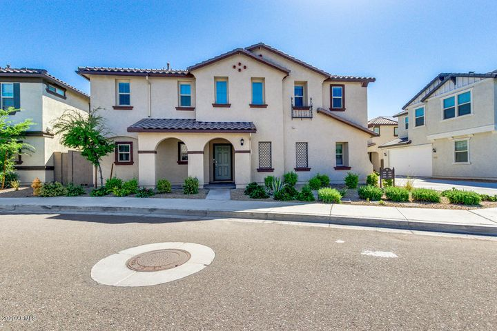 1263 N 166TH Avenue, Goodyear, AZ 85338
