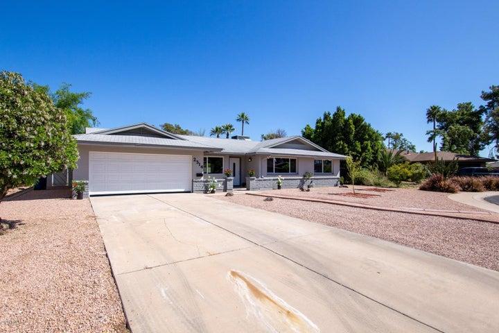 2314 E LOYOLA Drive, Tempe, AZ 85282