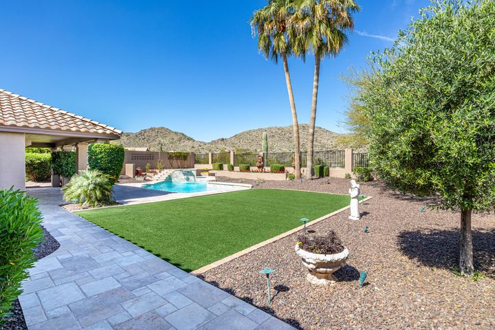 2458 E DESERT WILLOW Drive, Phoenix, AZ 85048