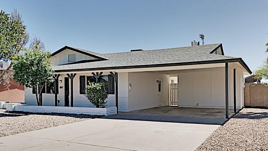 1867 E ALAMEDA Drive, Tempe, AZ 85282