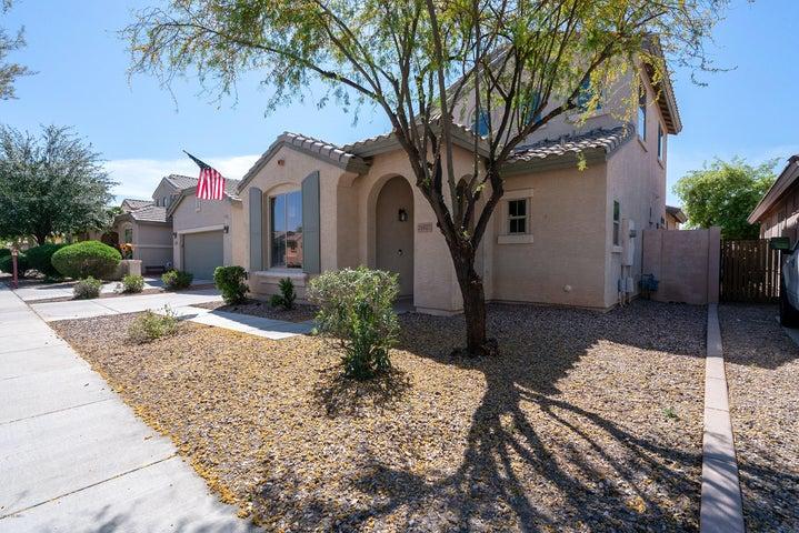 21027 E AVENIDA DEL VALLE, Queen Creek, AZ 85142