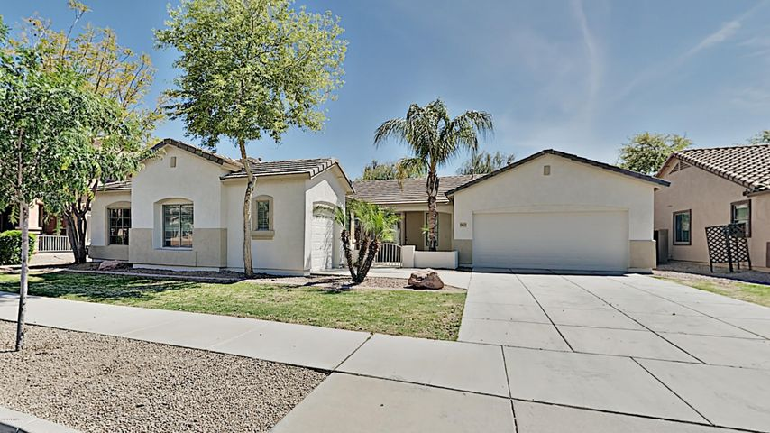 19671 E THORNTON Road, Queen Creek, AZ 85142