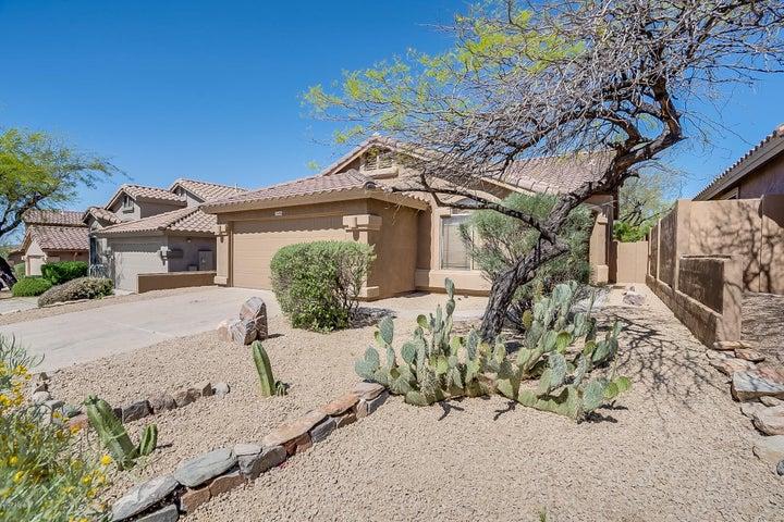10486 E STAR OF THE DESERT Drive, Scottsdale, AZ 85255