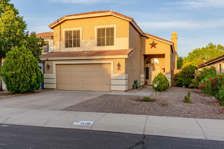 18401 N 147TH Drive, Surprise, AZ 85374
