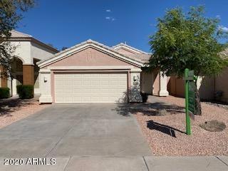 13697 W DESERT FLOWER Drive, Goodyear, AZ 85395