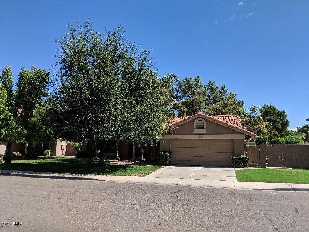 1317 N PEBBLE BEACH Drive, Gilbert, AZ 85234