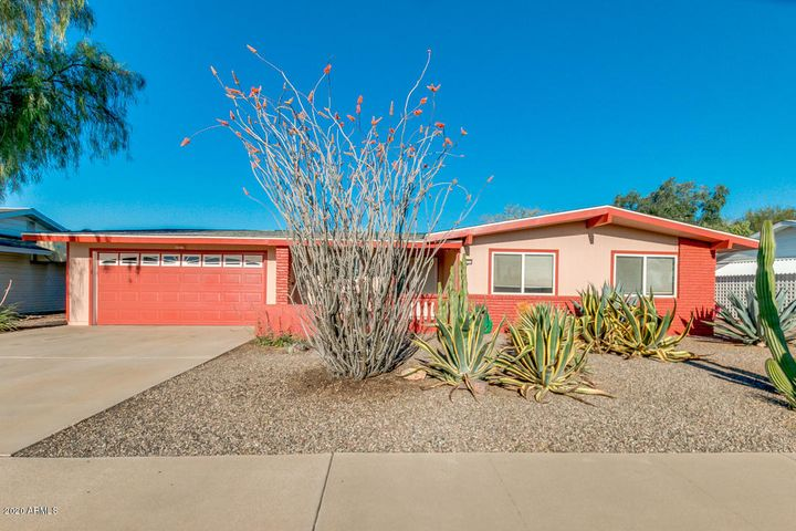 10034 N 107TH Avenue, Sun City, AZ 85351