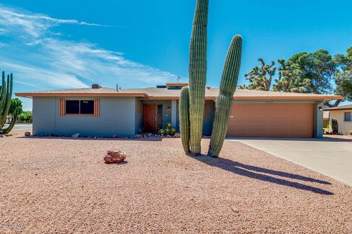 6335 E DALLAS Street, Mesa, AZ 85205